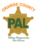 Orange County PAL logo