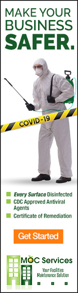 COVID19 Cleaning Service